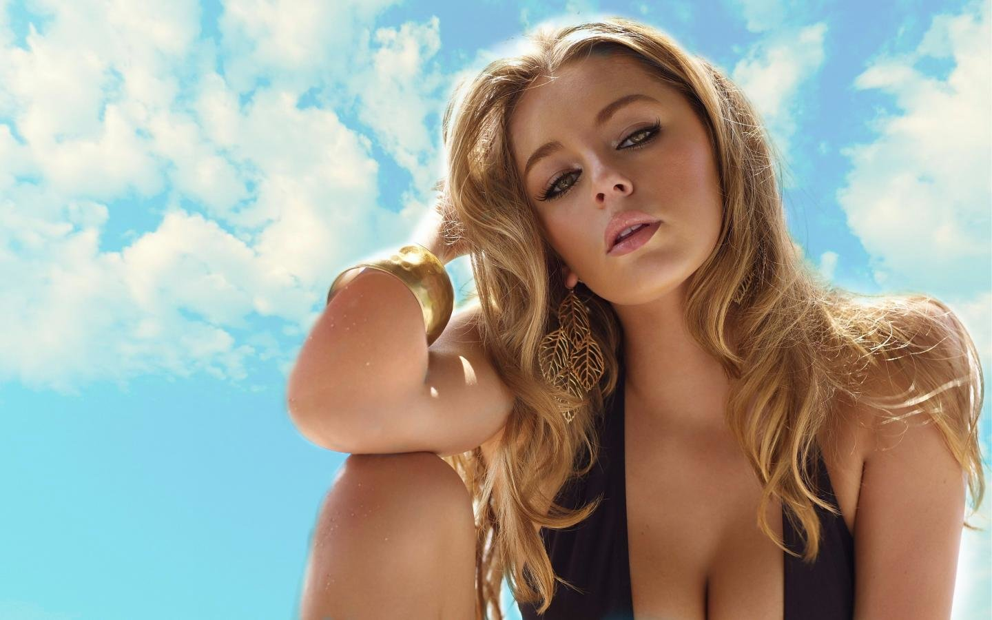 Best Keeley Hazell wallpaper ID:34267 for High Resolution hd 1440x900 PC