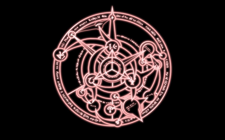 High Resolution Satanic Occult Hd 1440x900 Wallpaper Id