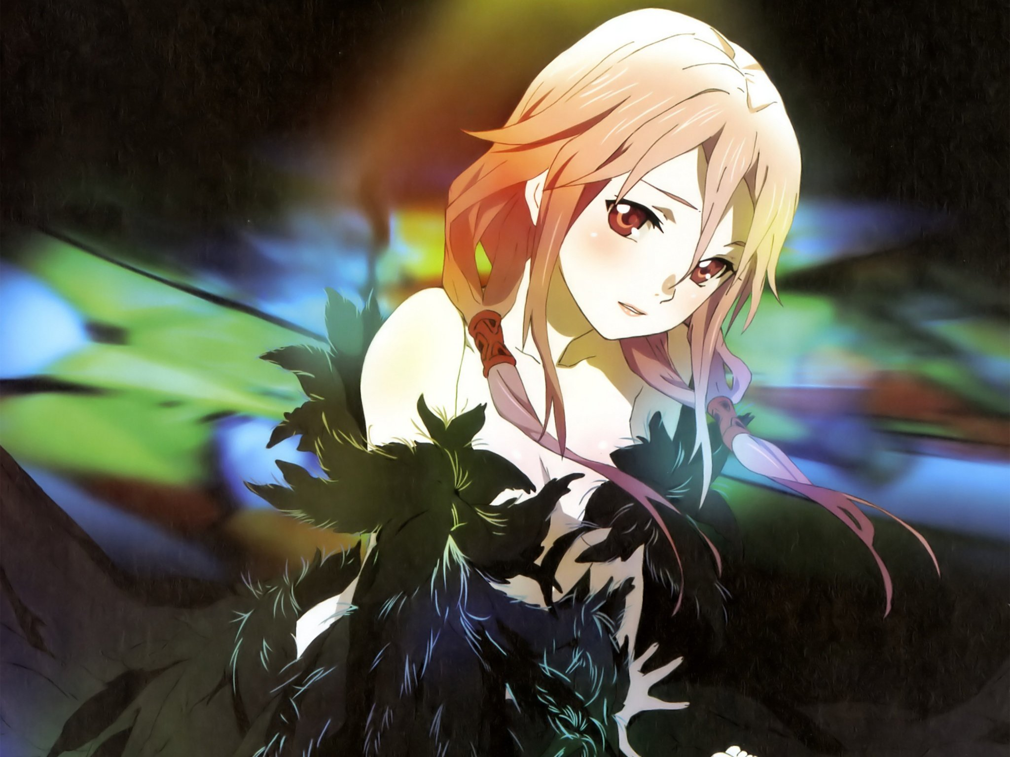 High resolution Inori Yuzuriha hd 2048x1536 background ID:254453 for PC