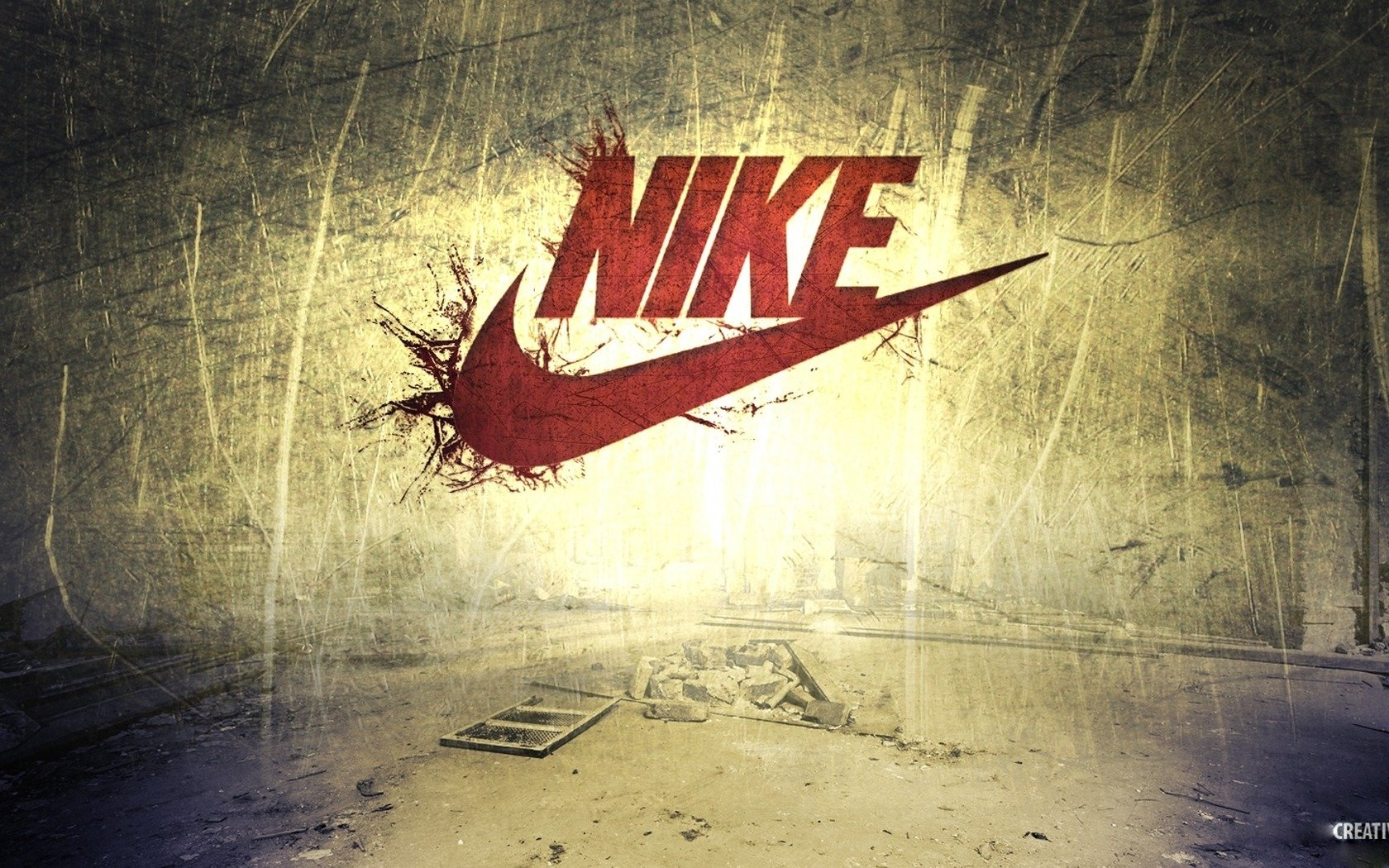 Free download Nike background ID:357014 hd 1680x1050 for computer
