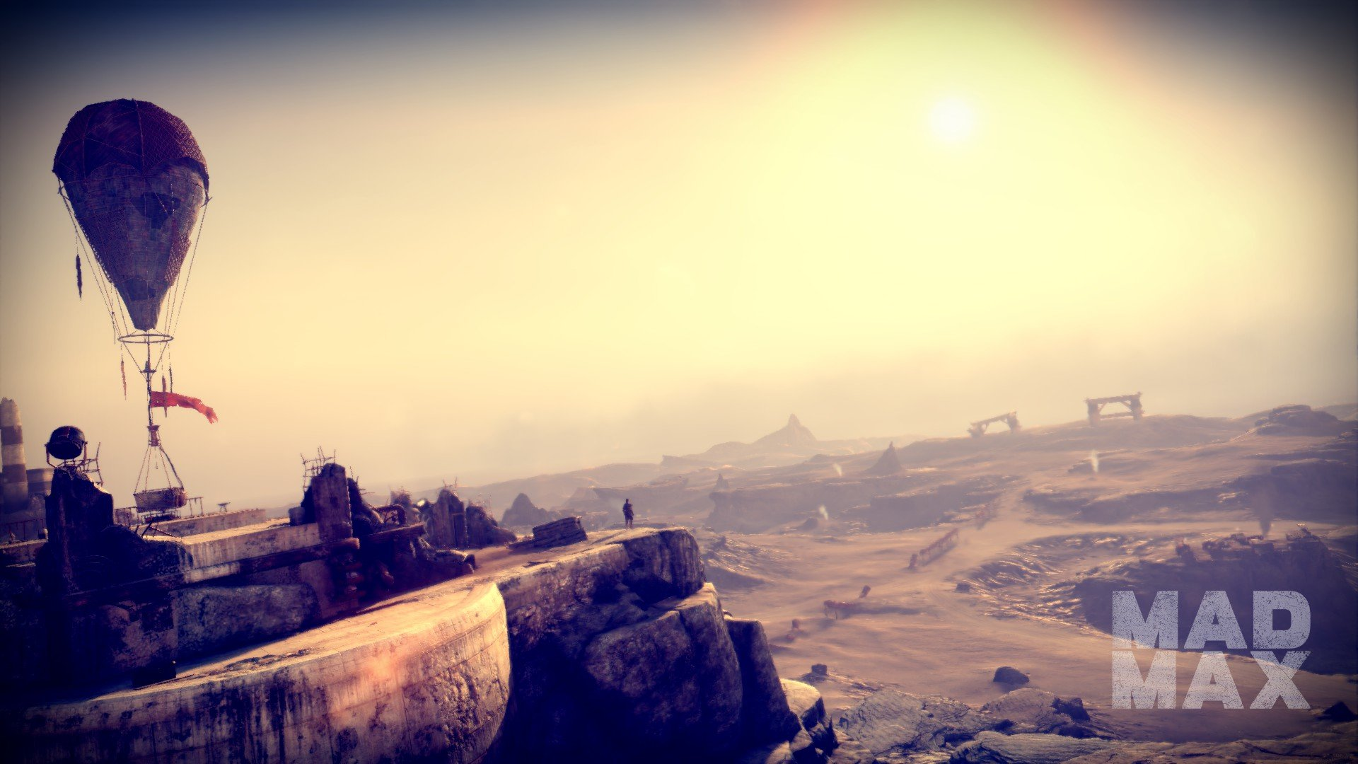 Download Full Hd 1080p Mad Max Video Game Pc Wallpaper Id315098 For