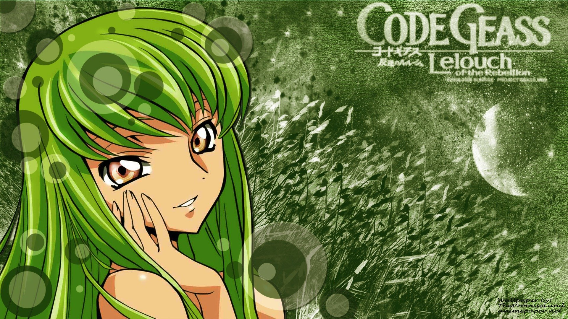 Awesome CC (Code Geass) free background ID:44684 for full hd 1080p computer