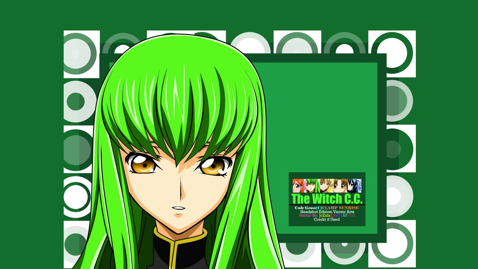 Free CC (Code Geass) high quality background ID:44339 for hd 1600x900 PC