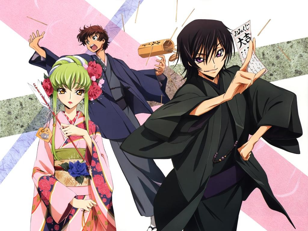 Free Code Geass high quality background ID:44289 for hd 1024x768 PC
