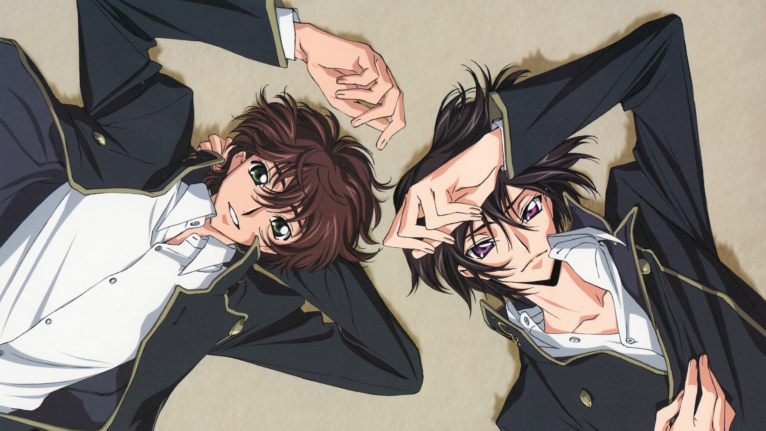 Free Code Geass high quality background ID:44469 for hd 2560x1440 PC