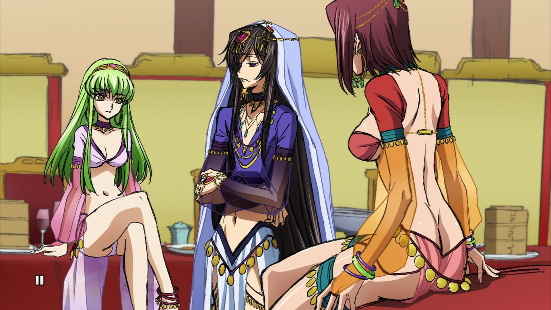 Download full hd 1920x1080 Code Geass PC wallpaper ID:44693 for free