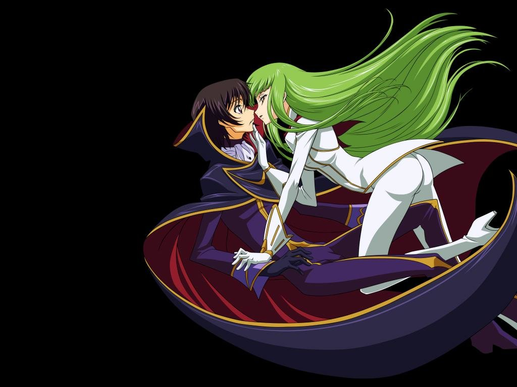 Download hd 1024x768 Code Geass PC background ID:44274 for free