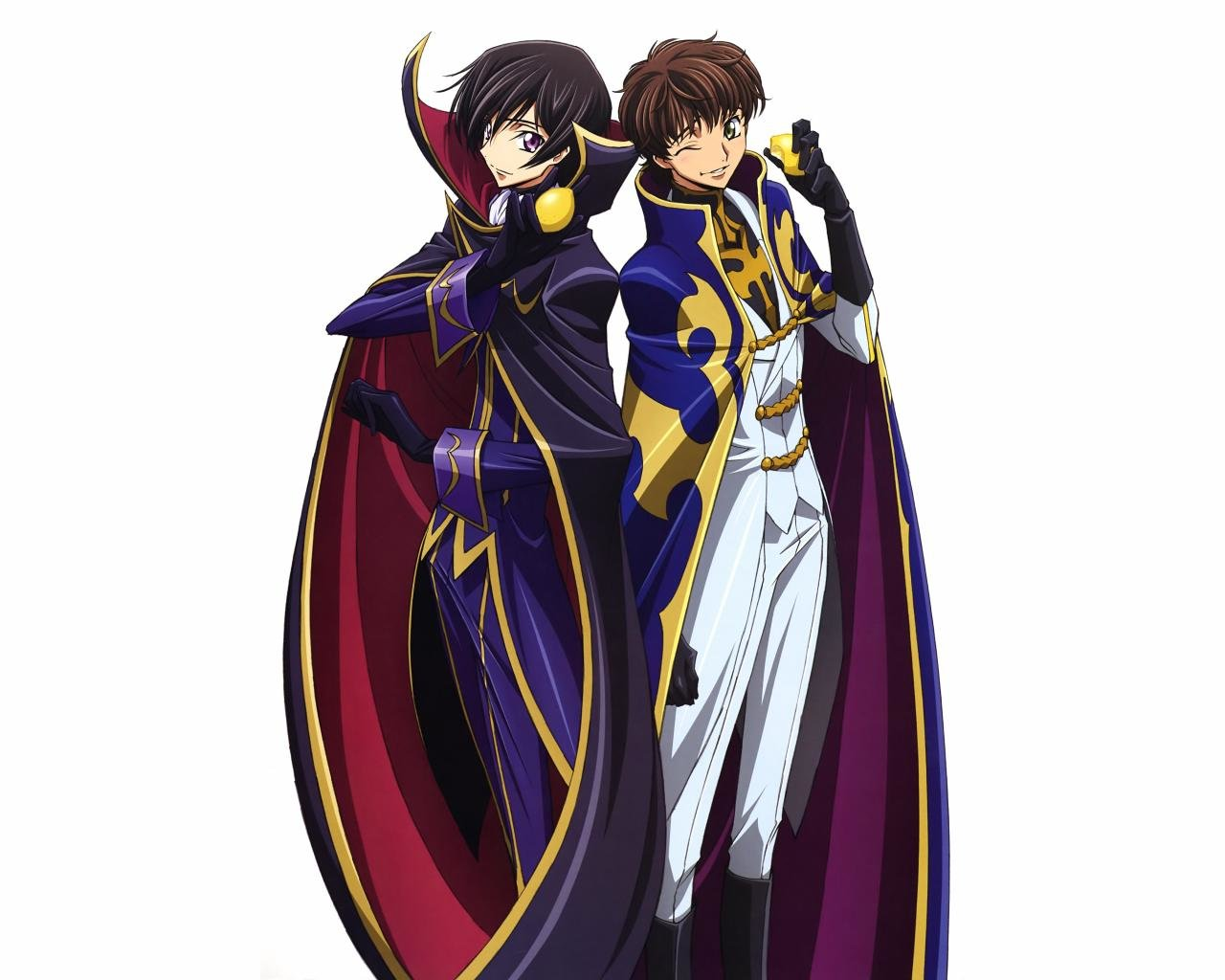 High resolution Code Geass hd 1280x1024 wallpaper ID:43866 for computer
