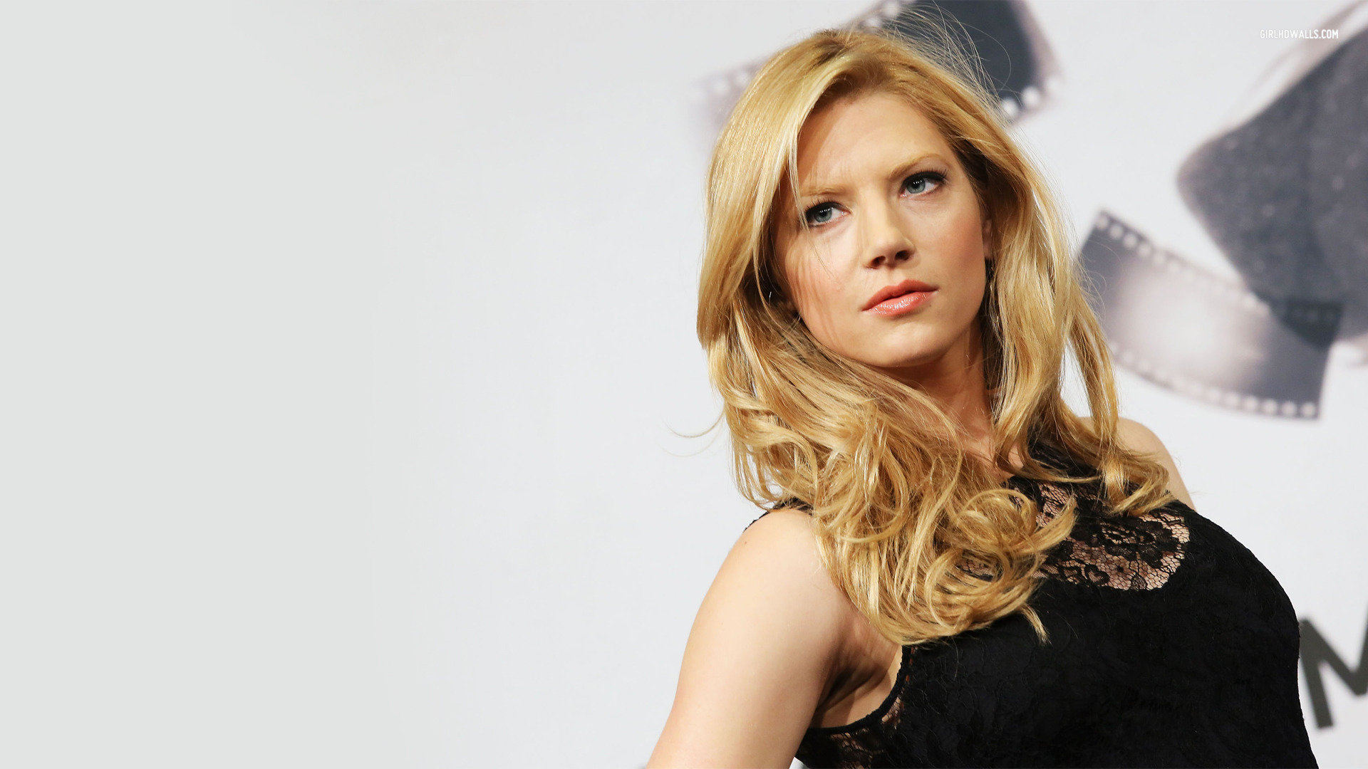 High resolution Katheryn Winnick full hd background ID:232587 for desktop