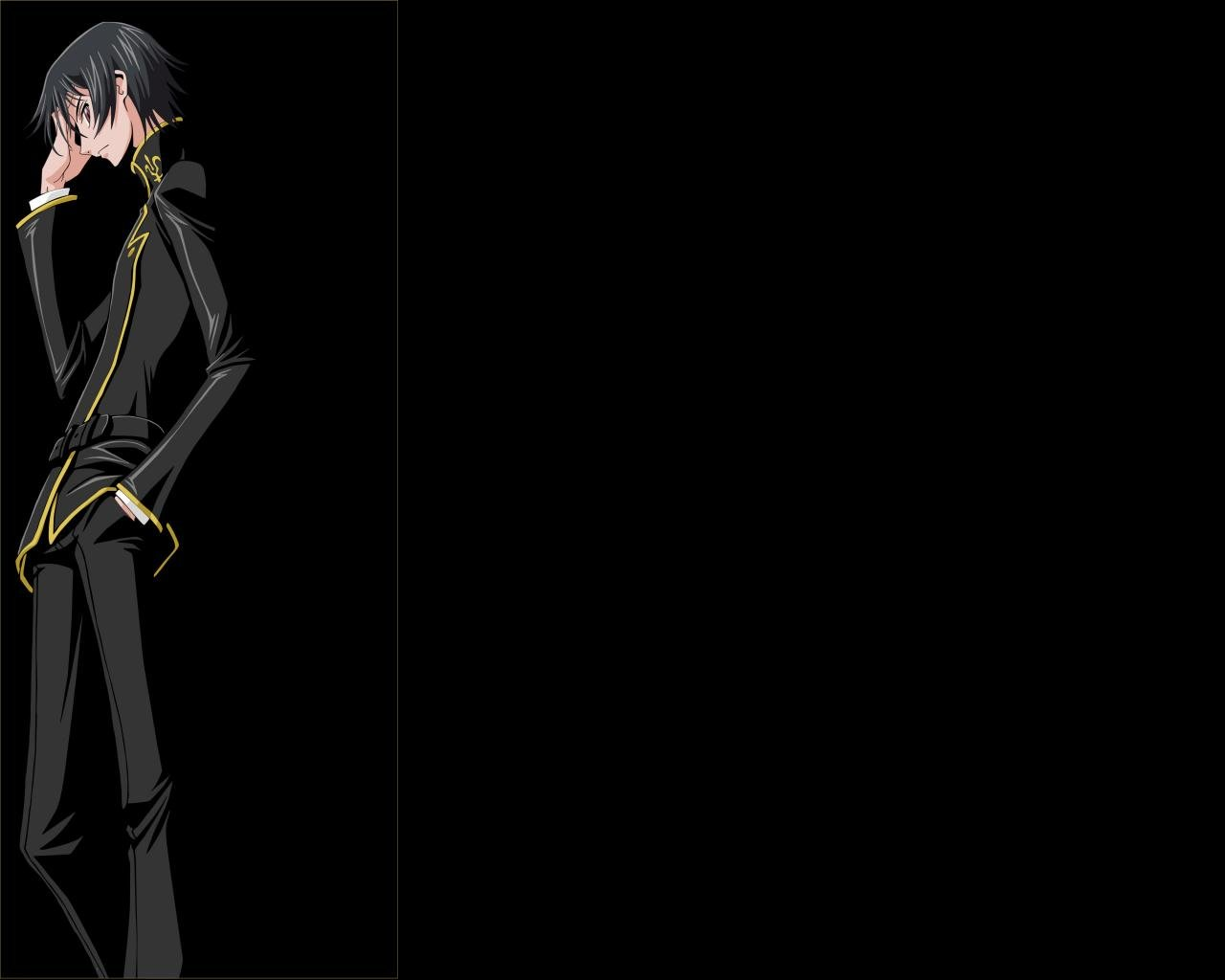 Download hd 1280x1024 Lelouch Lamperouge computer wallpaper ID:44263 for free