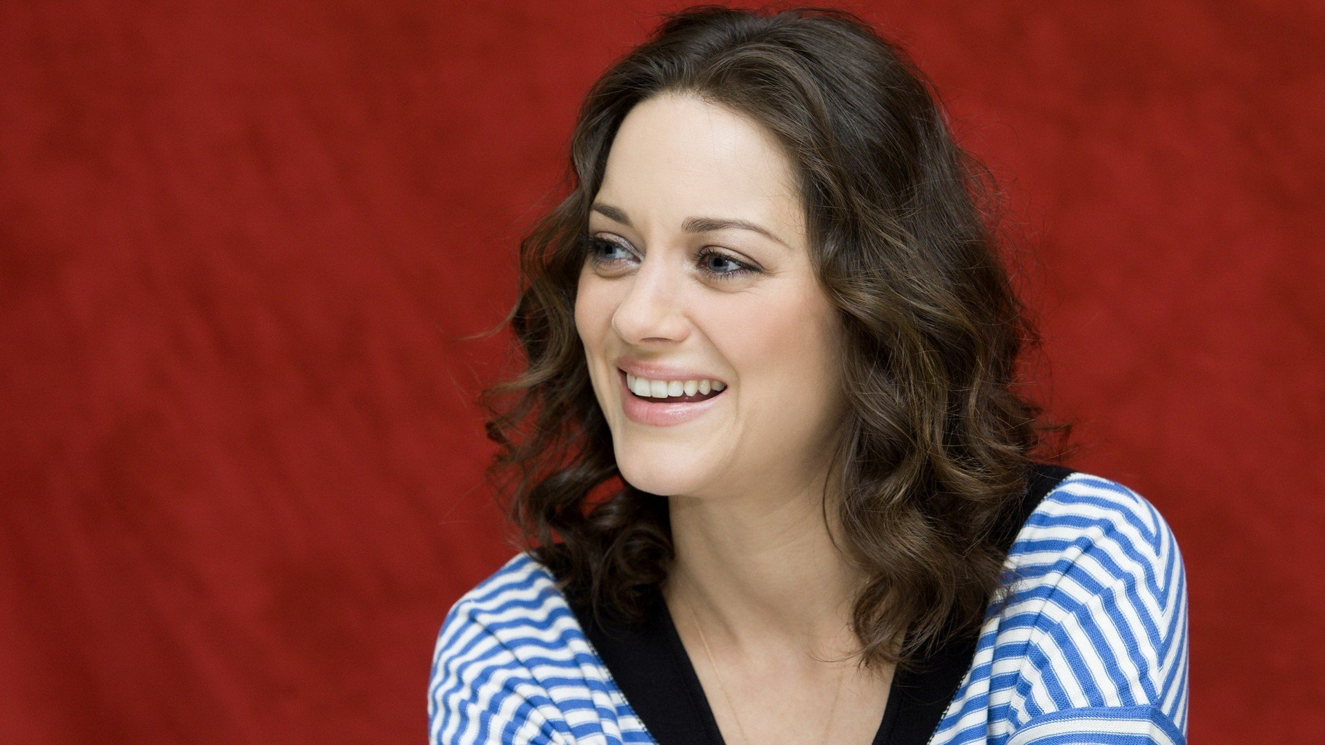 High resolution Marion Cotillard hd 1920x1080 background ID:146135 for PC