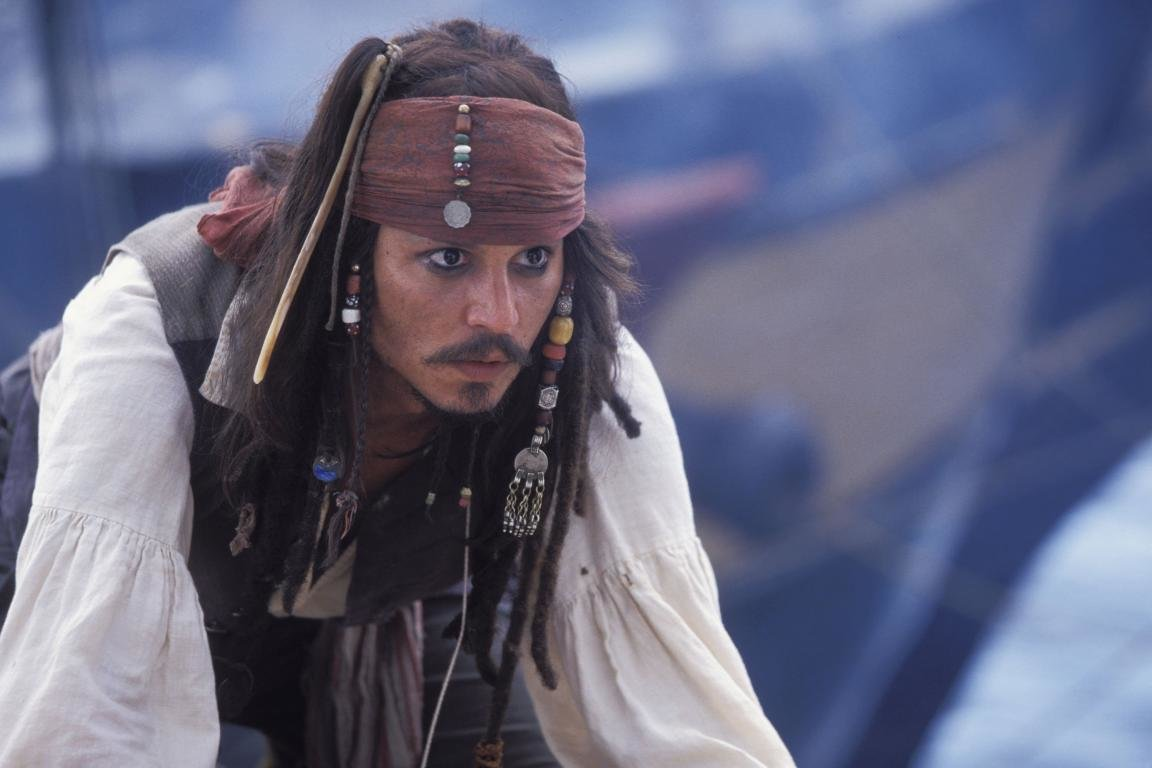 Awesome Johnny Depp free wallpaper ID:353328 for hd 1152x768 desktop