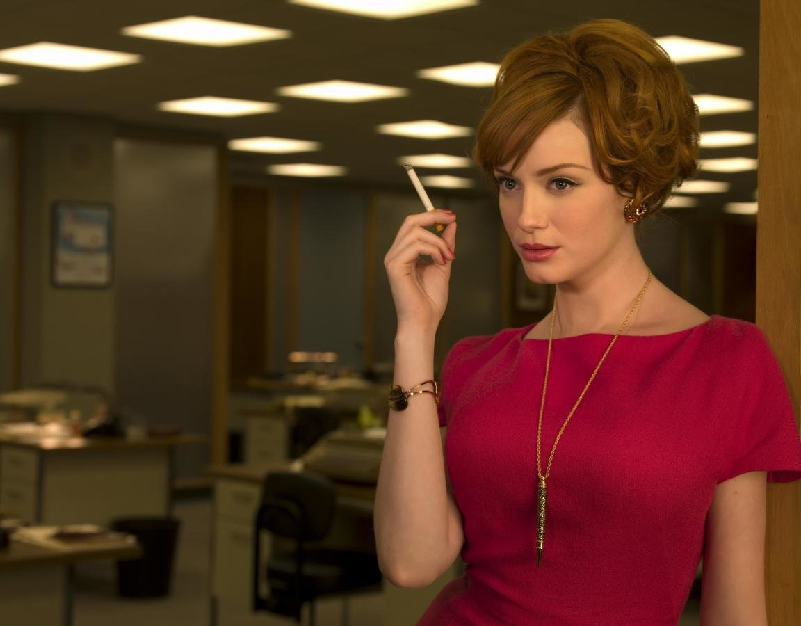 Best Mad Men background ID:233835 for High Resolution hd 1152x900 PC