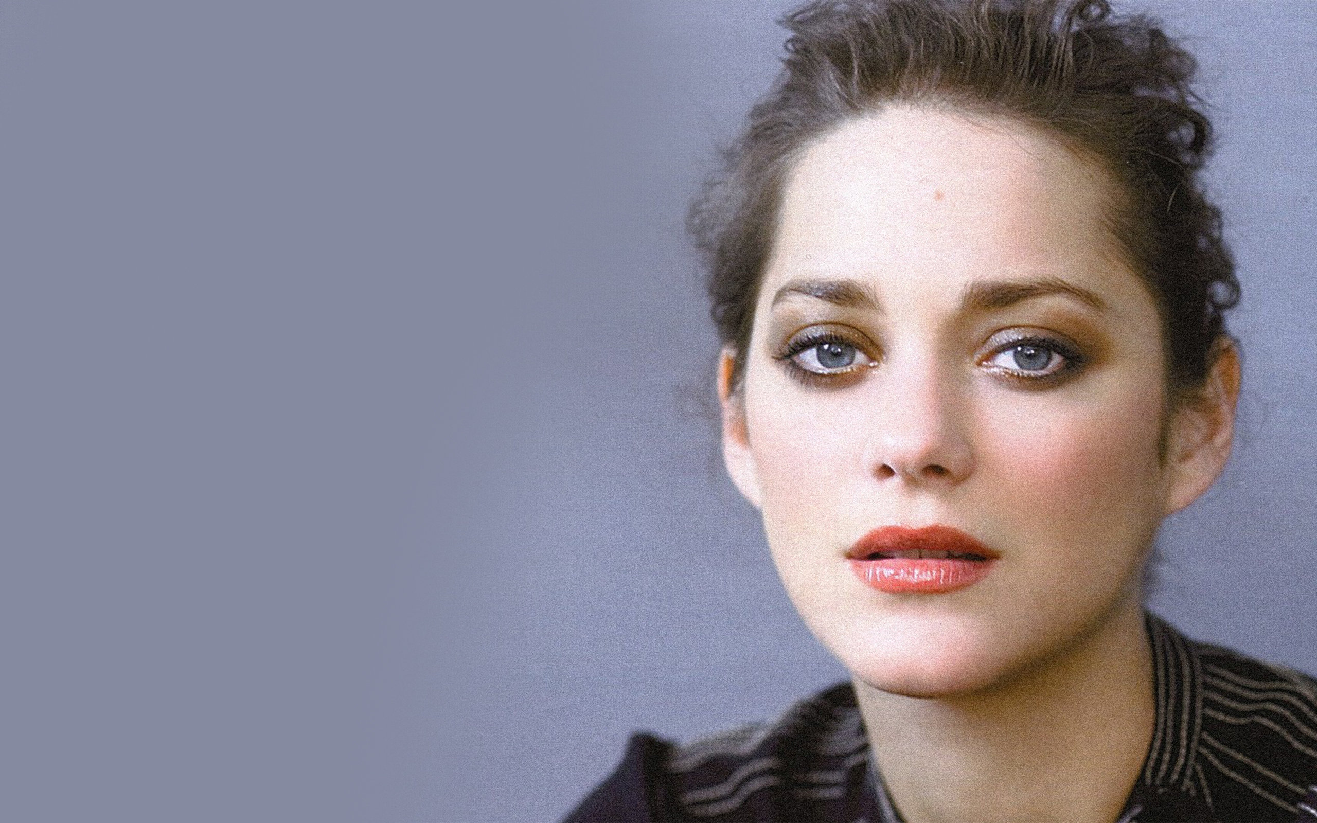 High resolution Marion Cotillard hd 2560x1600 background ID:146131 for PC