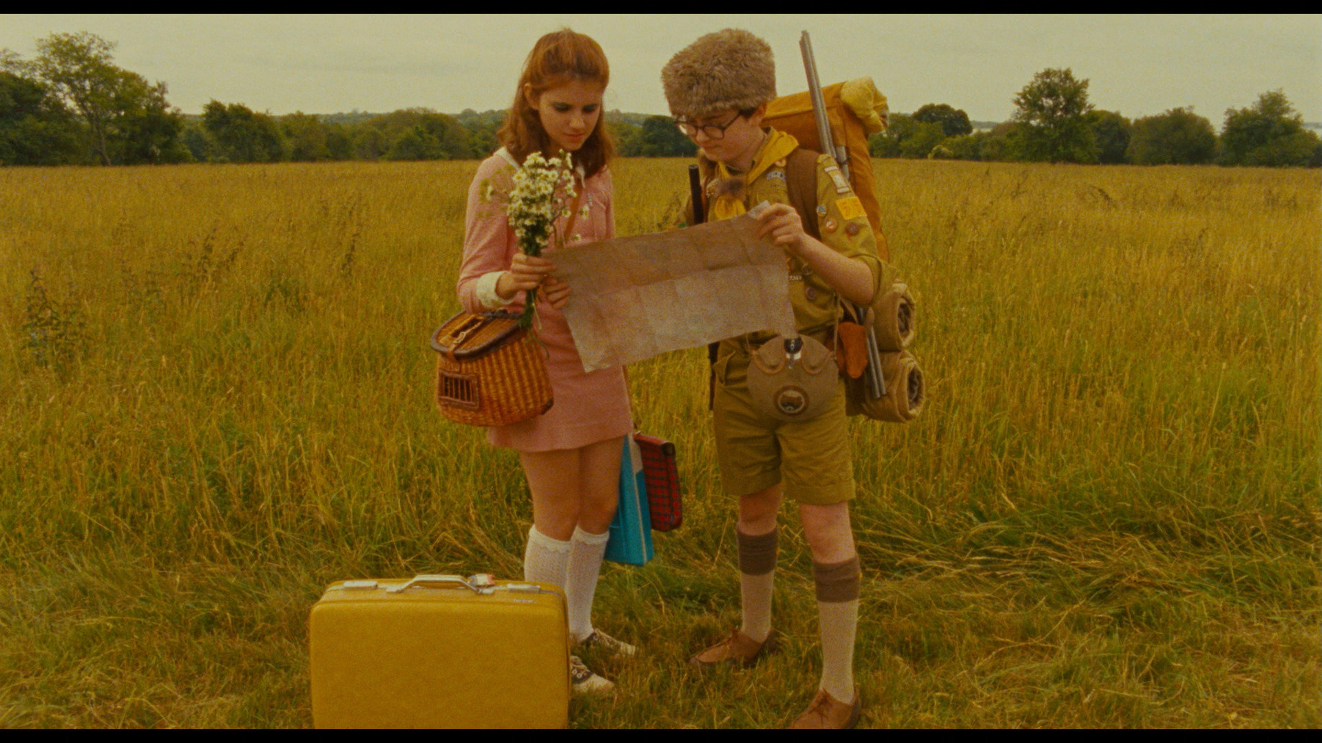Awesome Moonrise Kingdom free background ID:245904 for 1080p desktop