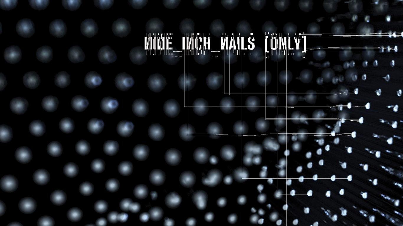 High Resolution Nine Inch Nails Hd 1366x768 Wallpaper Id