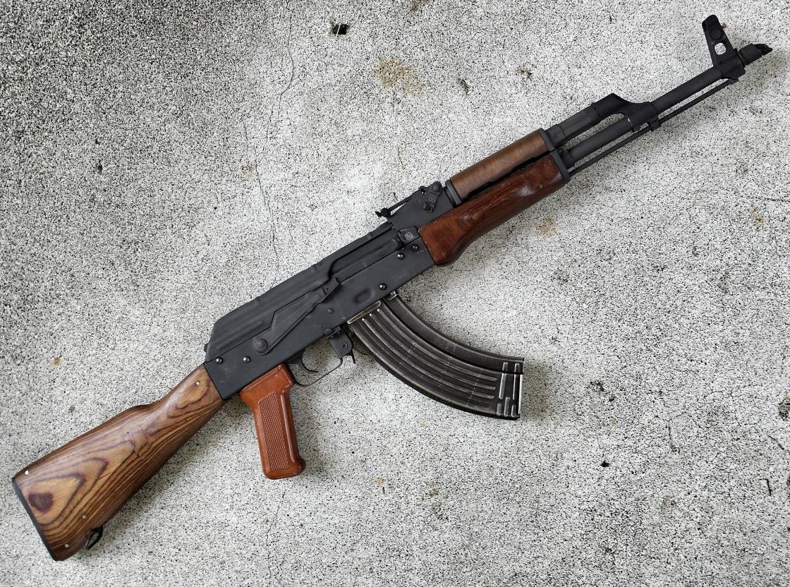Best Ak-47 background ID:123826 for High Resolution hd