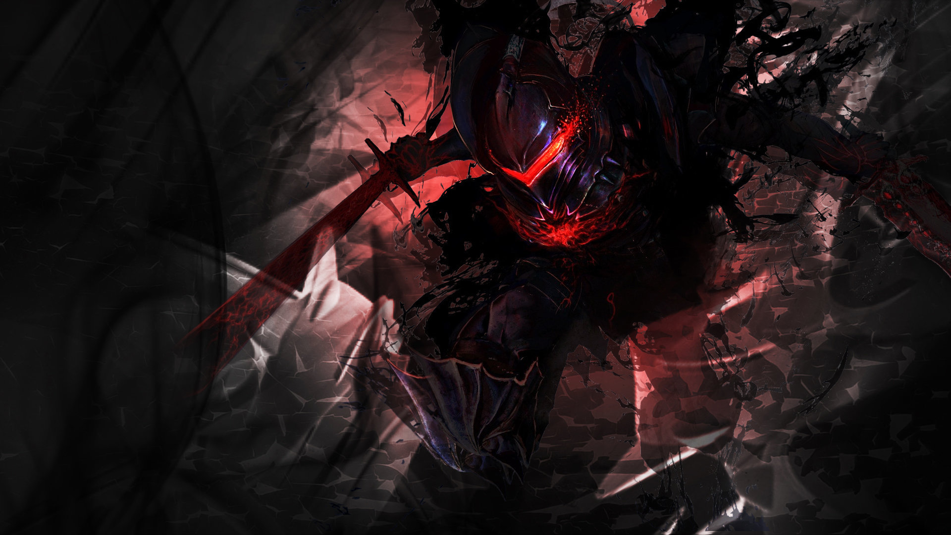 Awesome Berserker (Fate/Zero) free wallpaper ID:87357 for full hd 1920x1080 PC