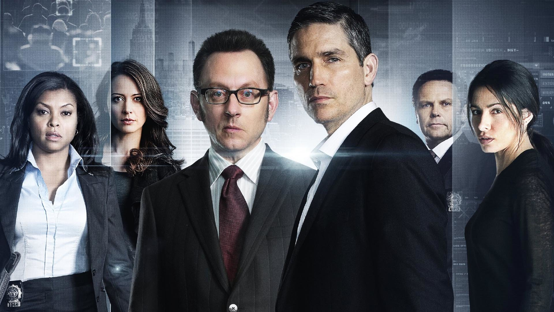 Awesome Person Of Interest (POI) free background ID:458371 for hd 1920x1080 PC
