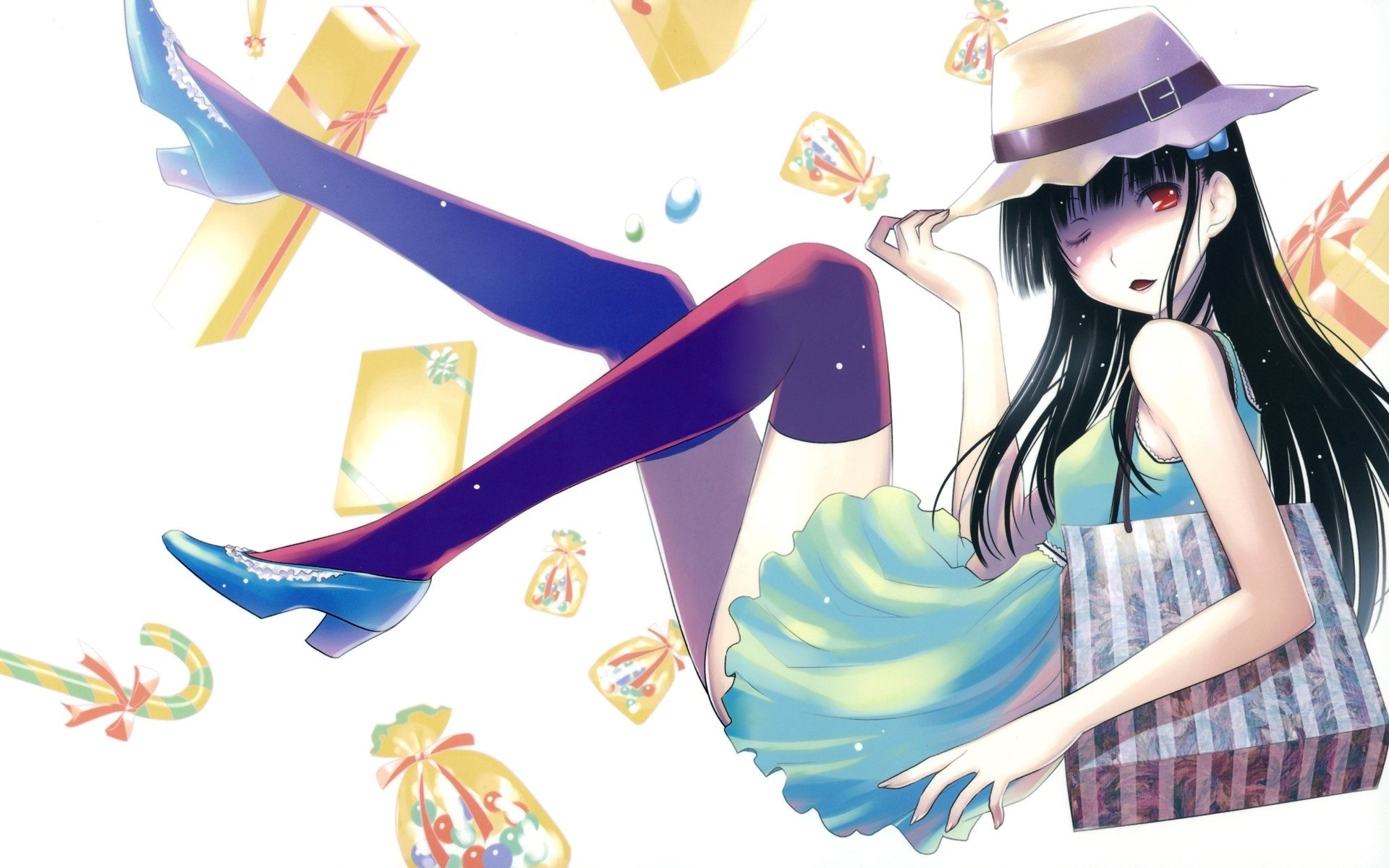 Free Sankarea high quality background ID:135362 for hd 1920x1200 desktop