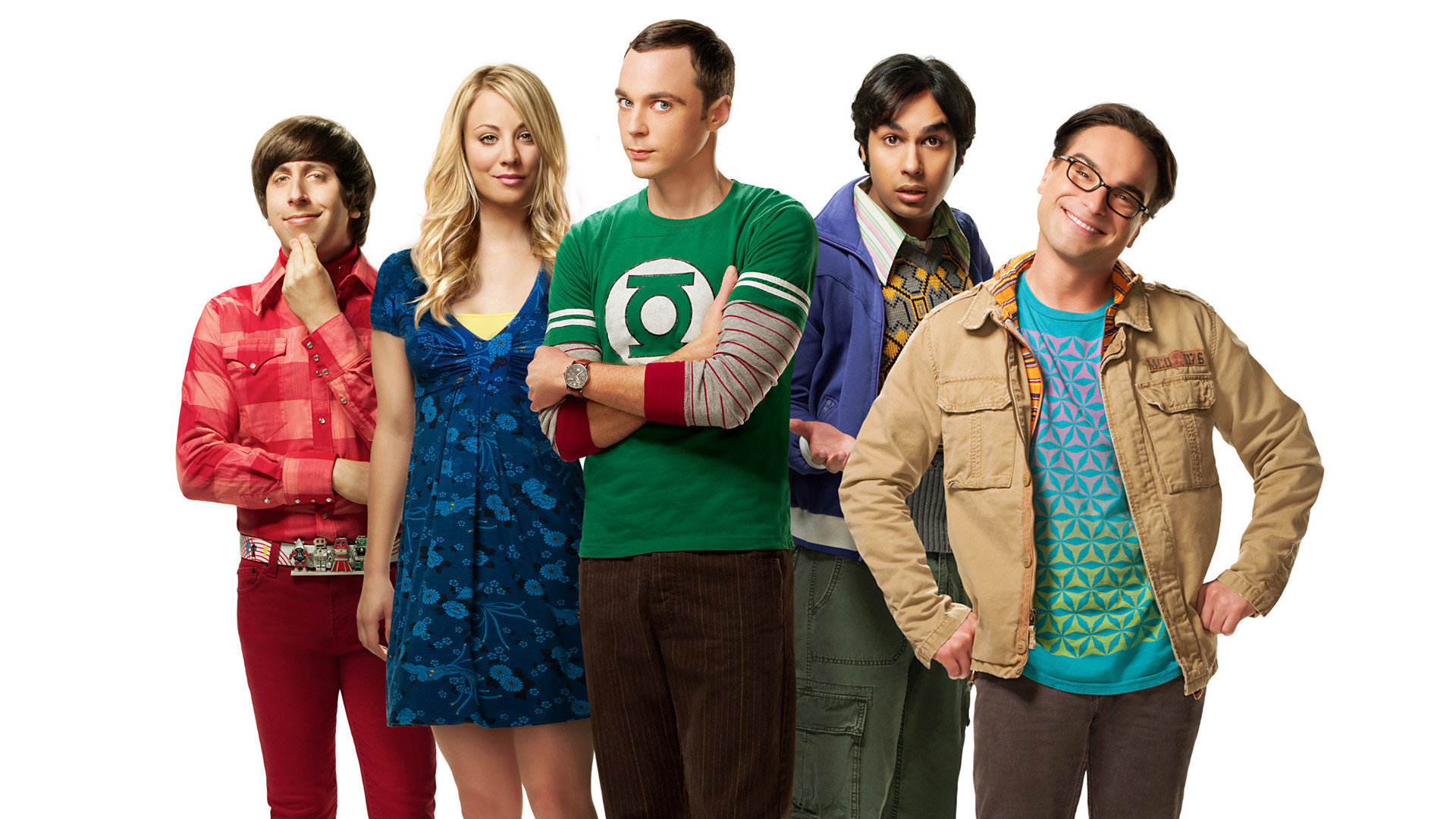 Free Download The Big Bang Theory Wallpaper ID423025 Hd 1920x1080 For Desktop