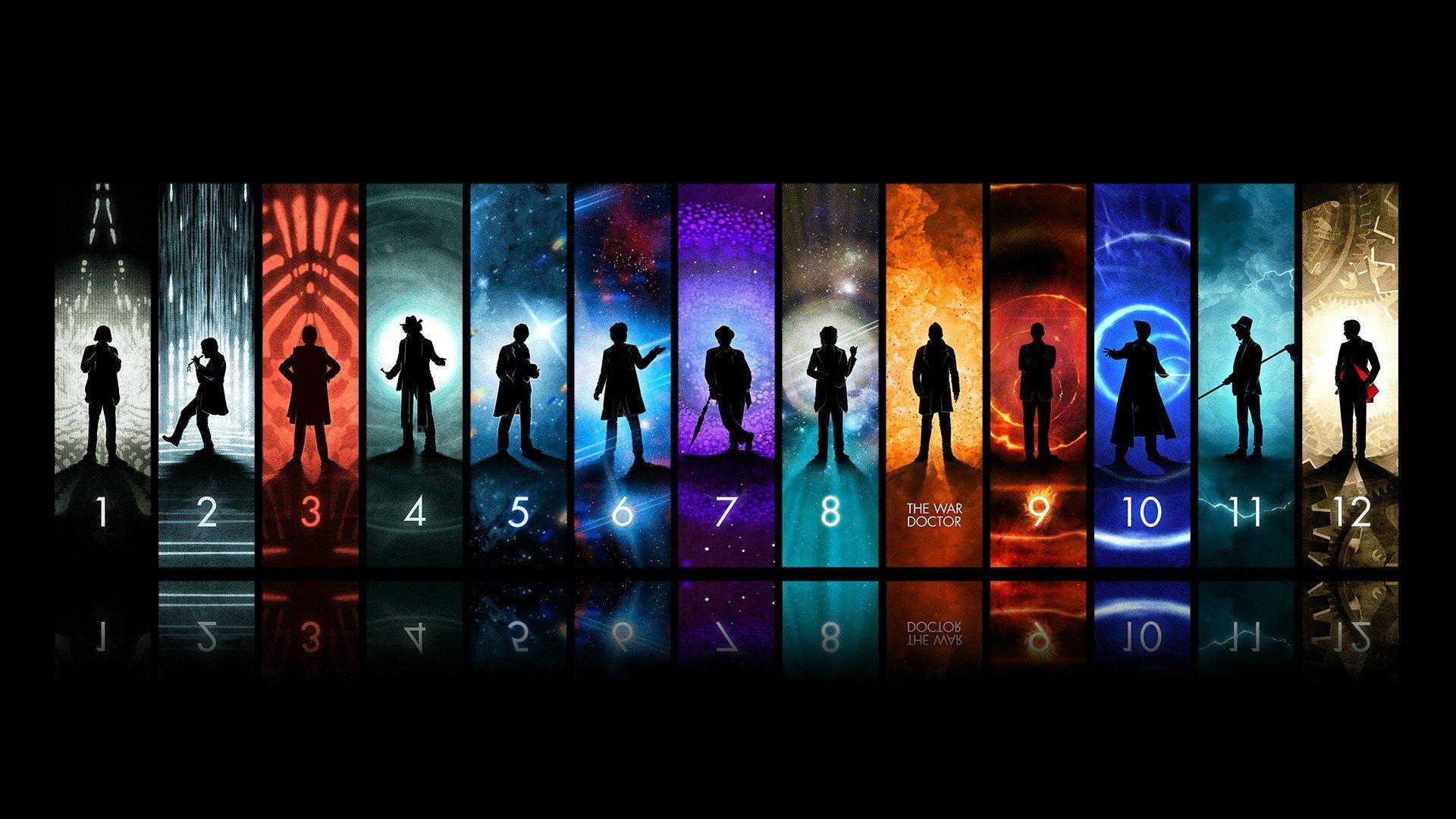 Doctor Who Wallpapers 1920x1080 Full Hd 1080p Desktop