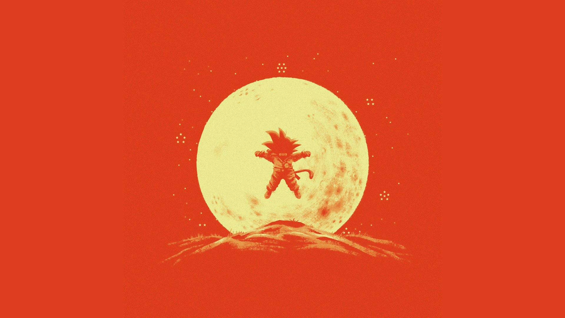 High resolution Goku full hd background ID:462080 for desktop