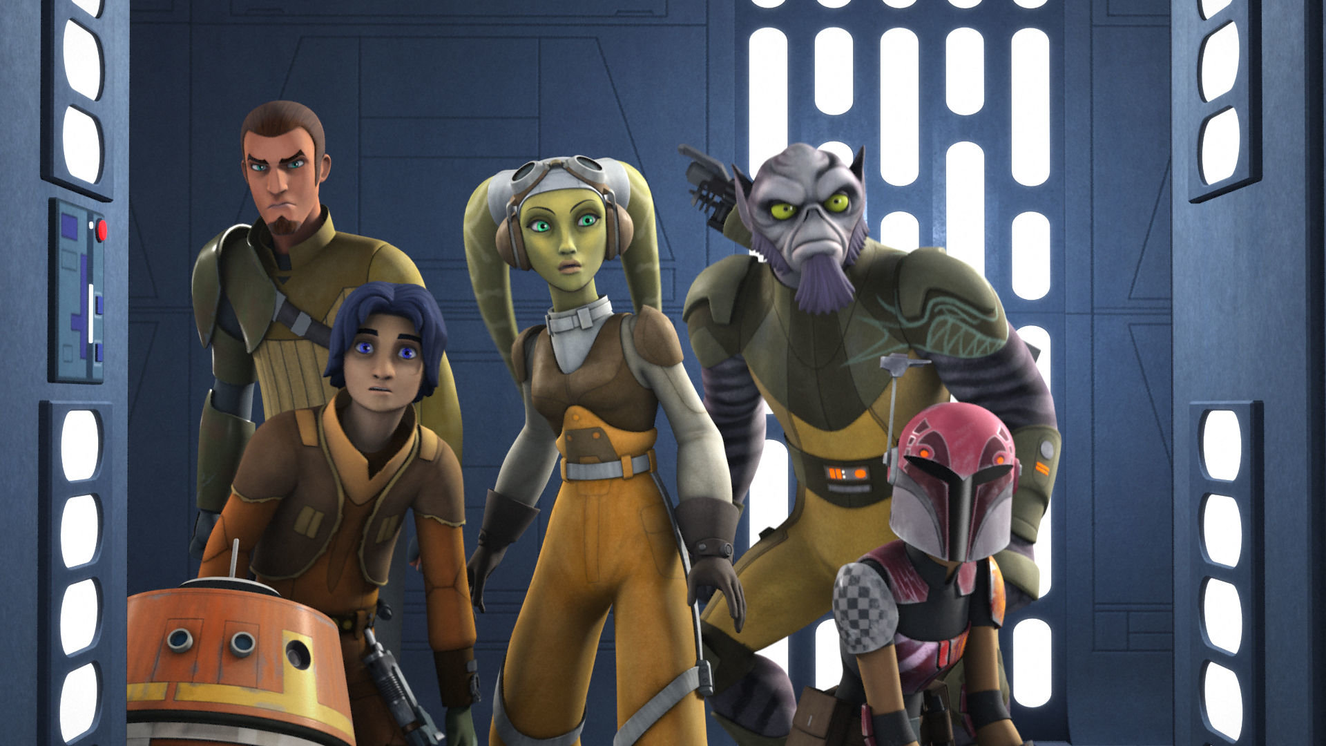 Awesome Star Wars Rebels Free Wallpaper Id 456116 For Full Hd 1920x1080 Pc