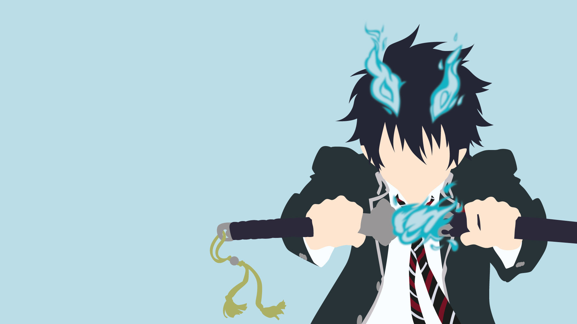 Best Rin Okumura wallpaper ID:242223 for High Resolution 1080p computer