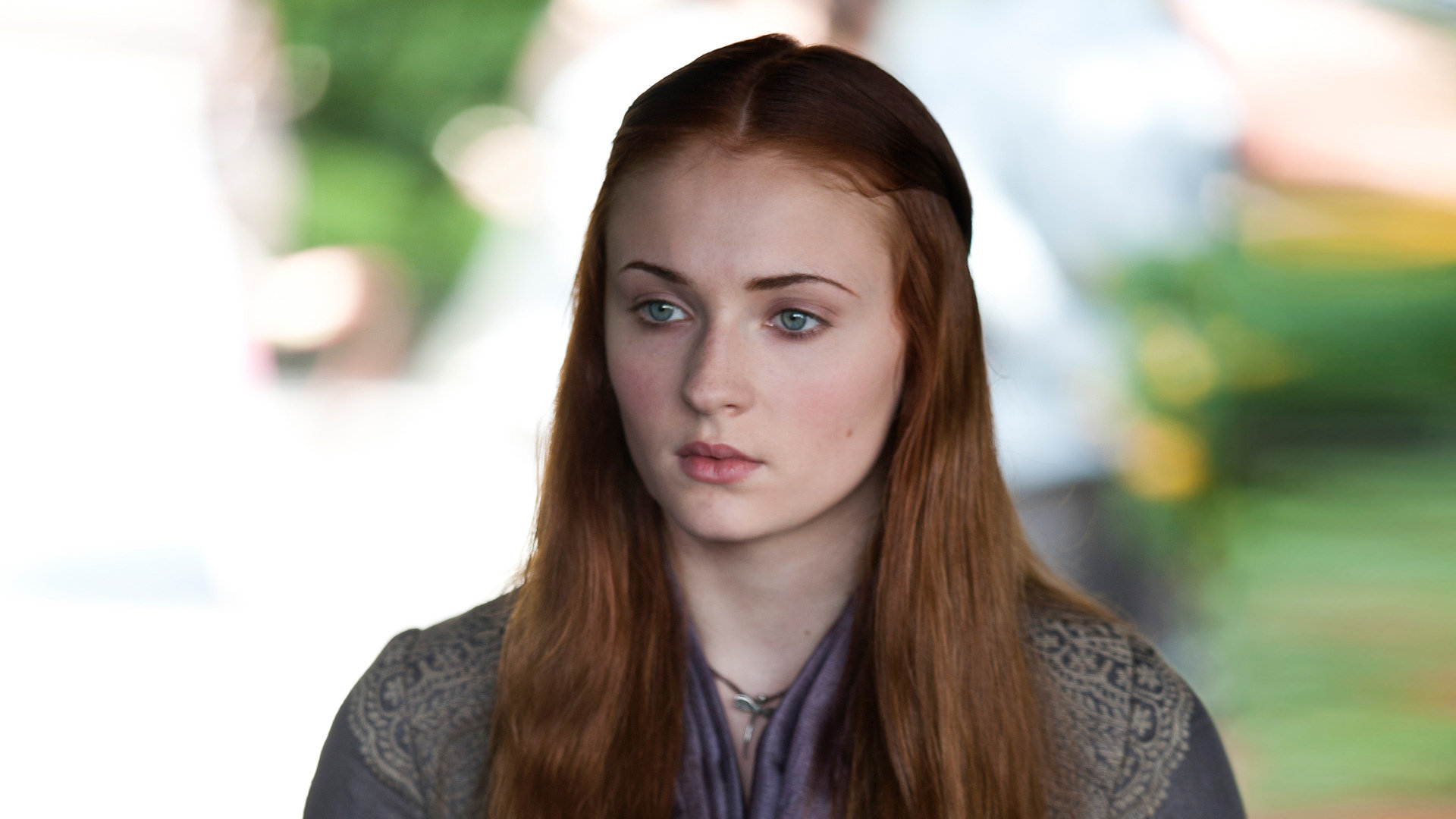 Free Sophie Turner high quality background ID:26727 for hd 1080p desktop