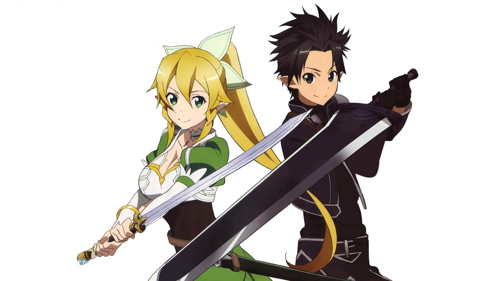 Awesome Sword Art Online (SAO) free wallpaper ID:181451 for hd 1600x900 PC