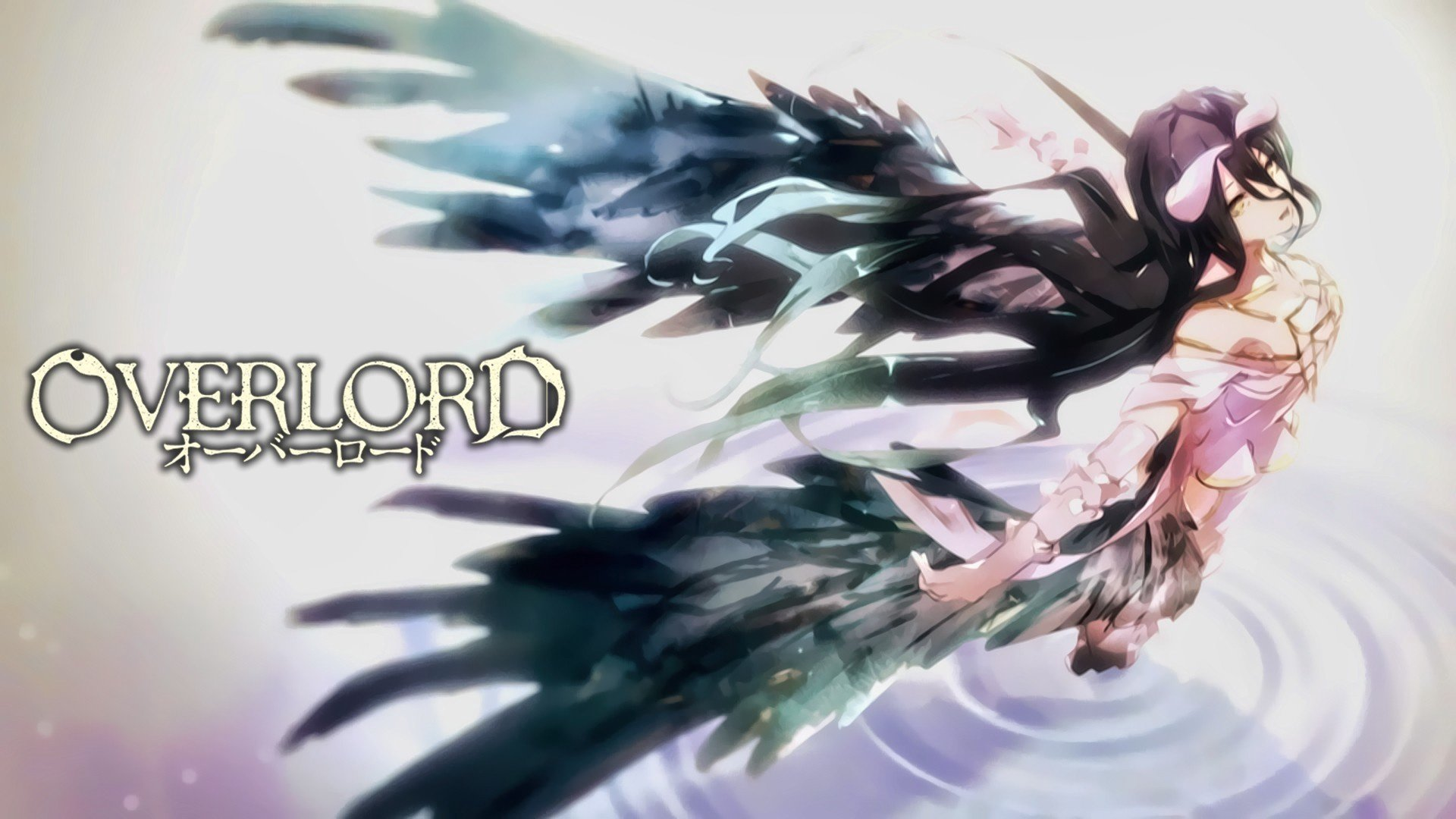 High resolution Albedo (Overlord) hd 1920x1080 background ID:275928 for PC