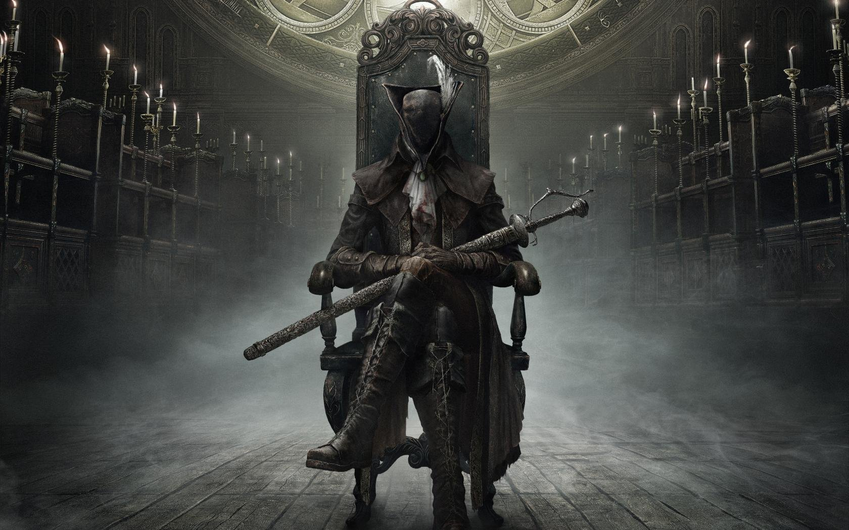 Best Bloodborne wallpaper ID:61982 for High Resolution hd 1680x1050 computer