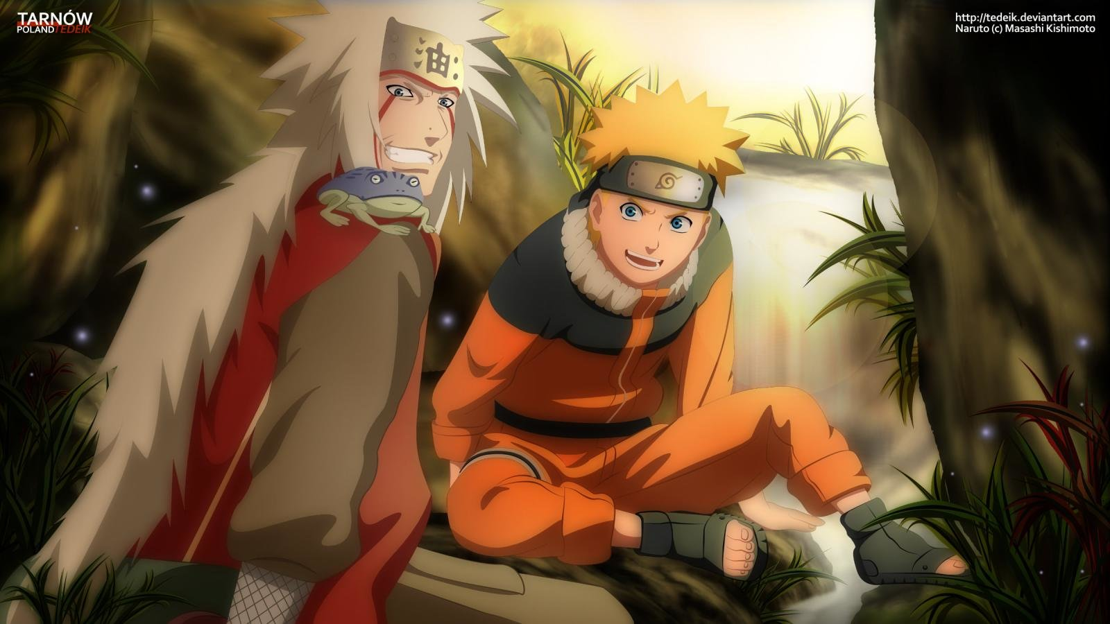 Free Naruto high quality background ID:396226 for hd 1600x900 PC