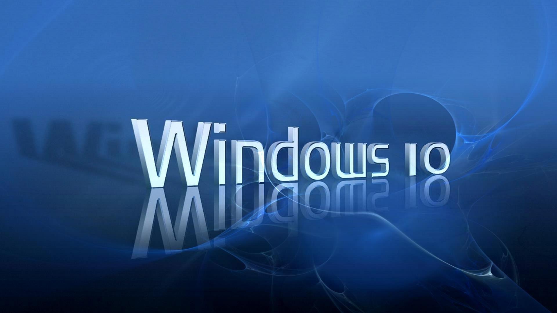 Windows 10 wallpapers 1920x1080 Full HD (1080p) desktop ...