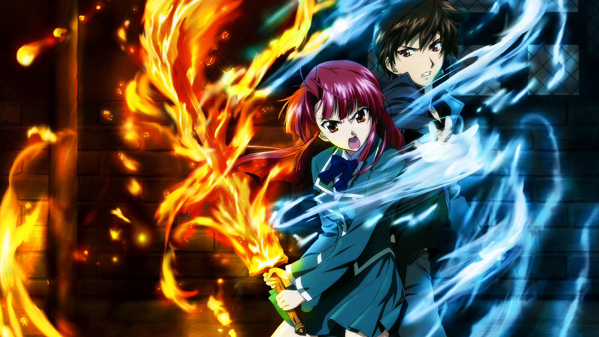 Awesome Kaze No Stigma free wallpaper ID:352003 for full hd PC