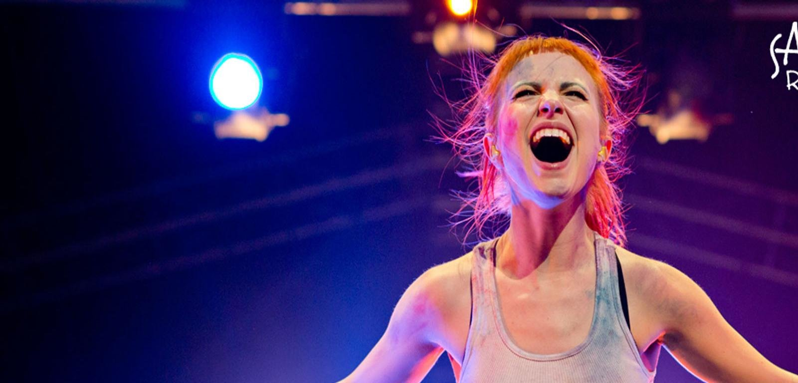 Awesome Hayley Williams Free Wallpaper Id59244 For Hd