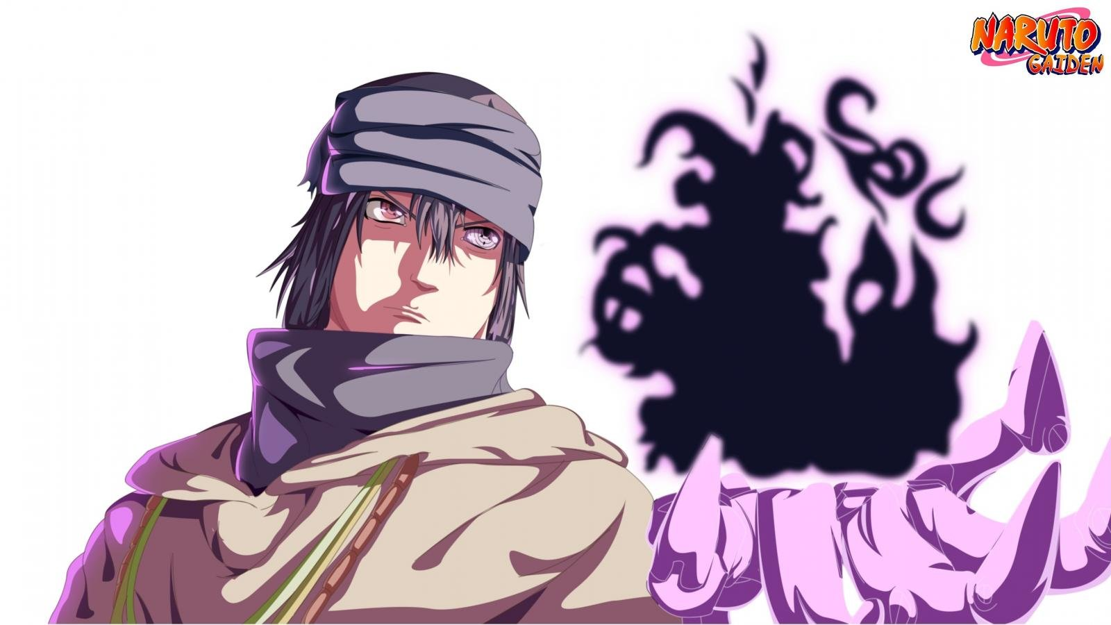 Best Sasuke Uchiha background ID:396084 for High Resolution hd 1600x900 PC