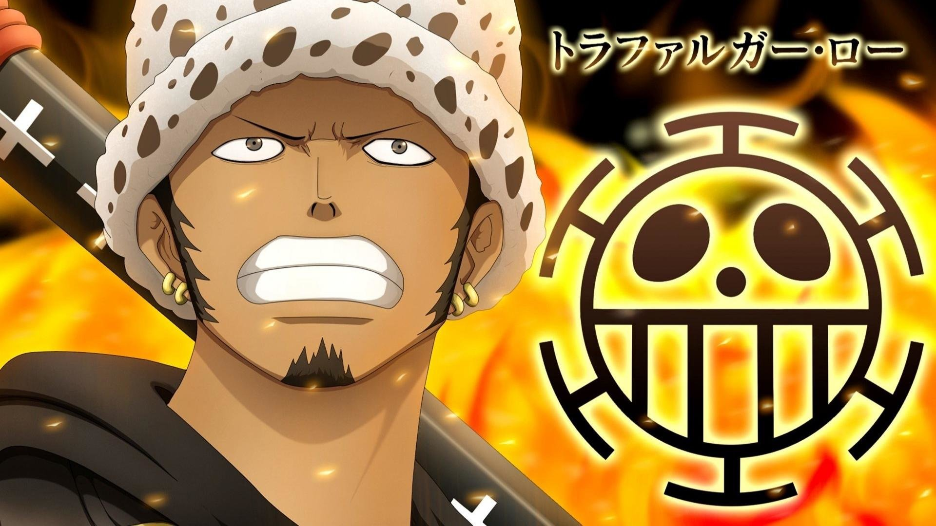 Awesome Trafalgar Law free background ID:314163 for hd 1080p computer