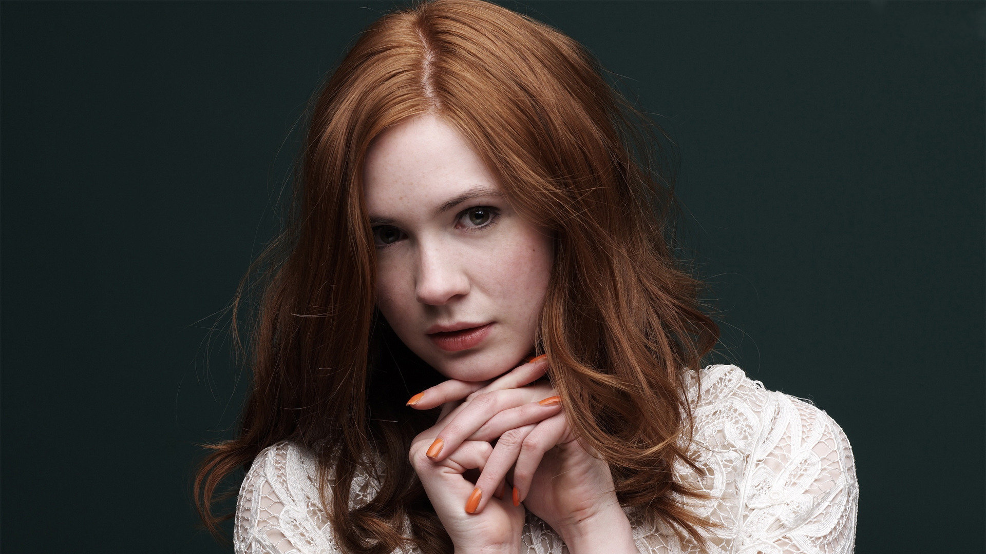 Best Karen Gillan wallpaper ID:158457 for High Resolution full hd 1080p PC