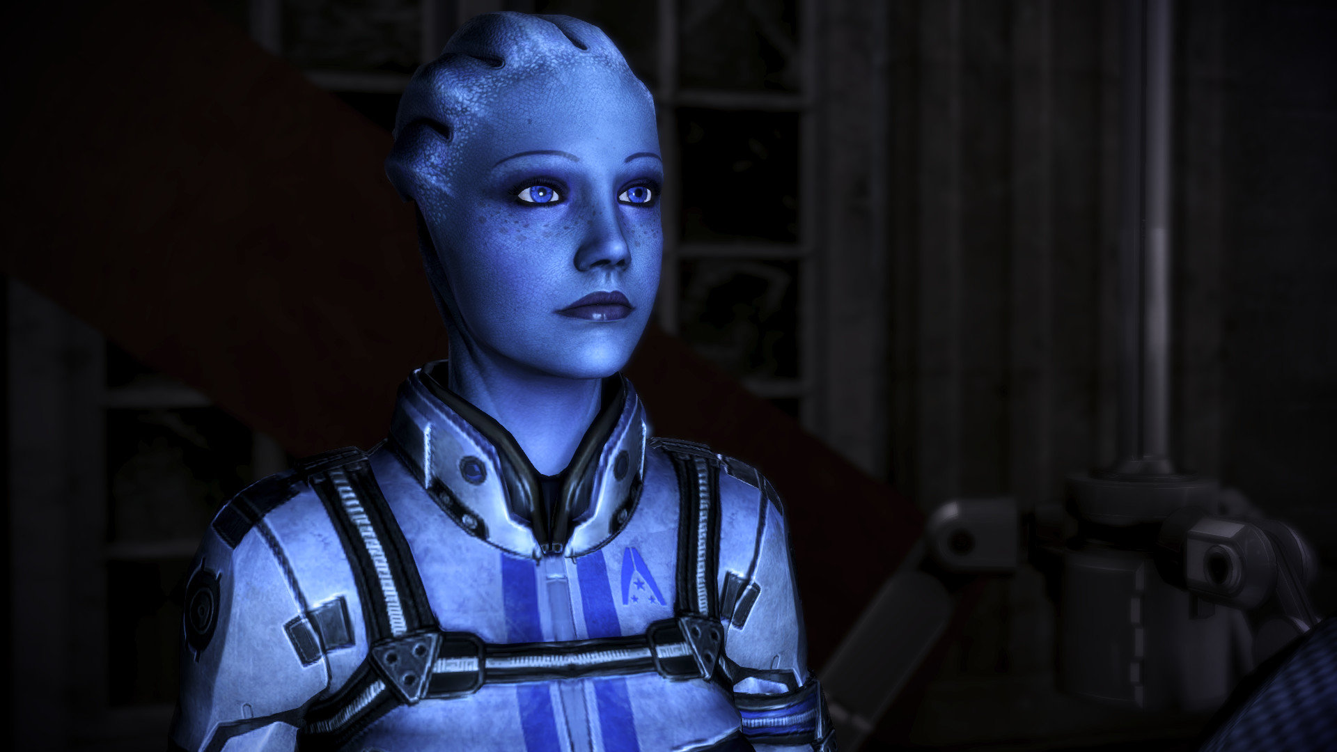 Best Liara Tsoni Wallpaper Id457932 For High Resolution Hd