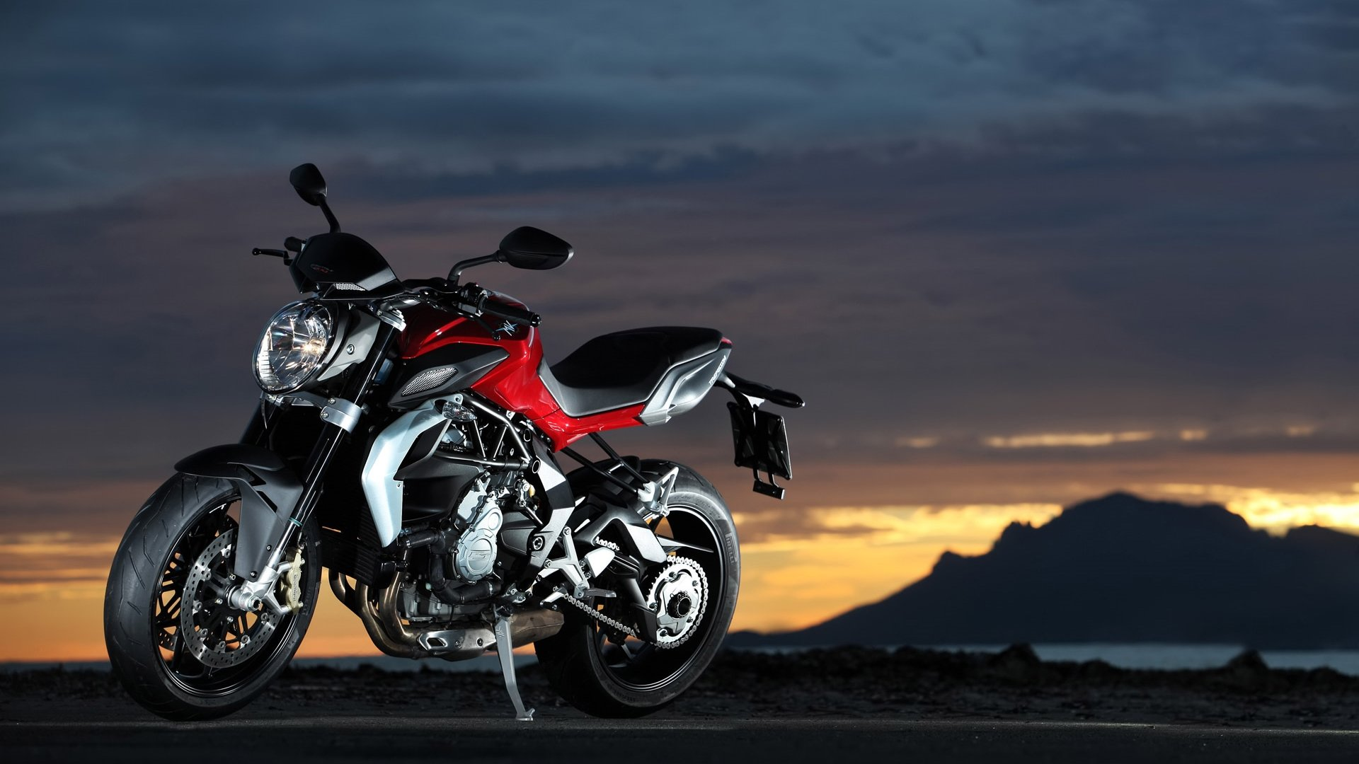 mv agusta brutale wallpapers 1920x1080 full hd (1080p) desktop
