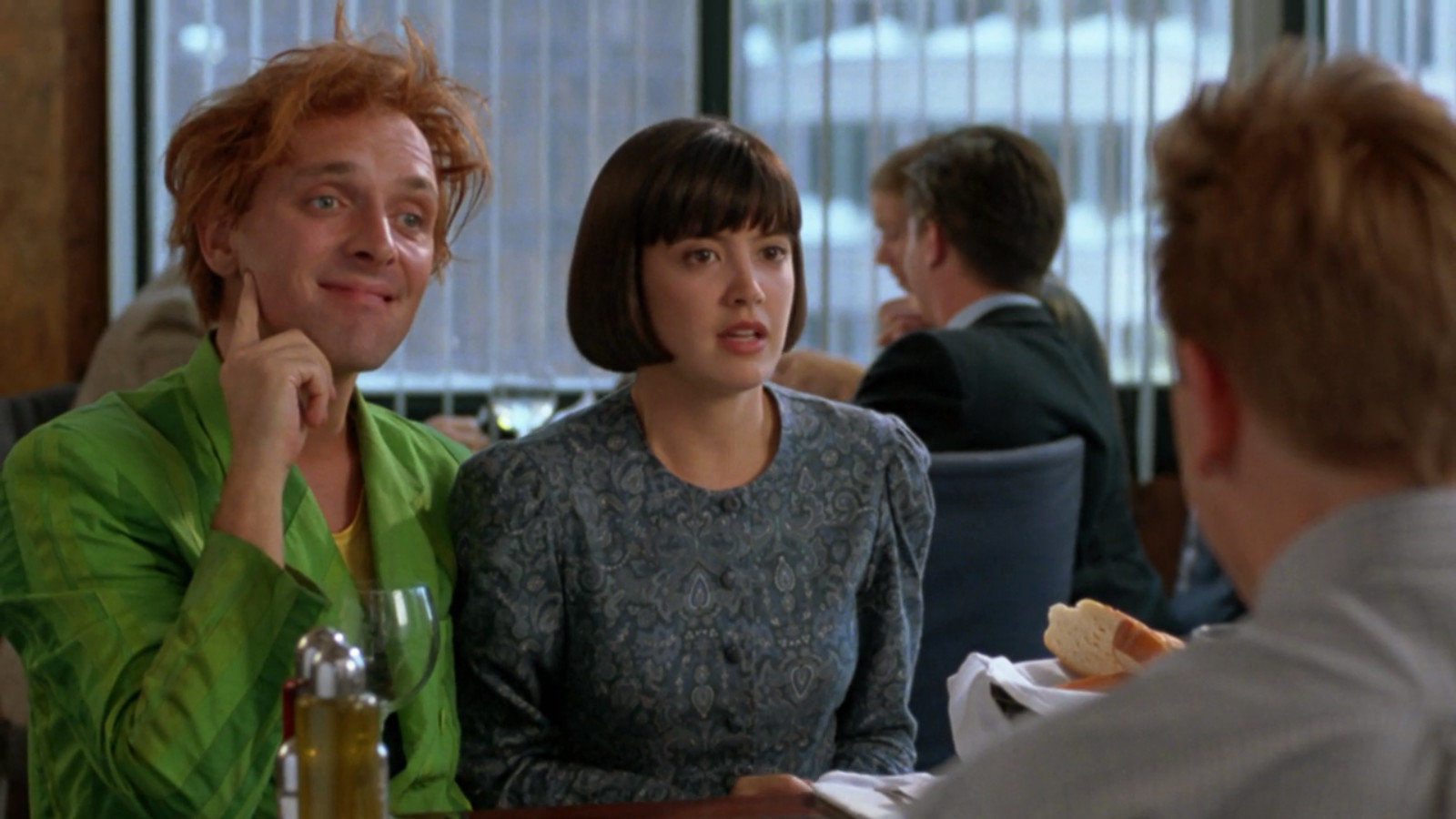 Download hd 1600x900 Drop Dead Fred PC wallpaper ID:164500 for free
