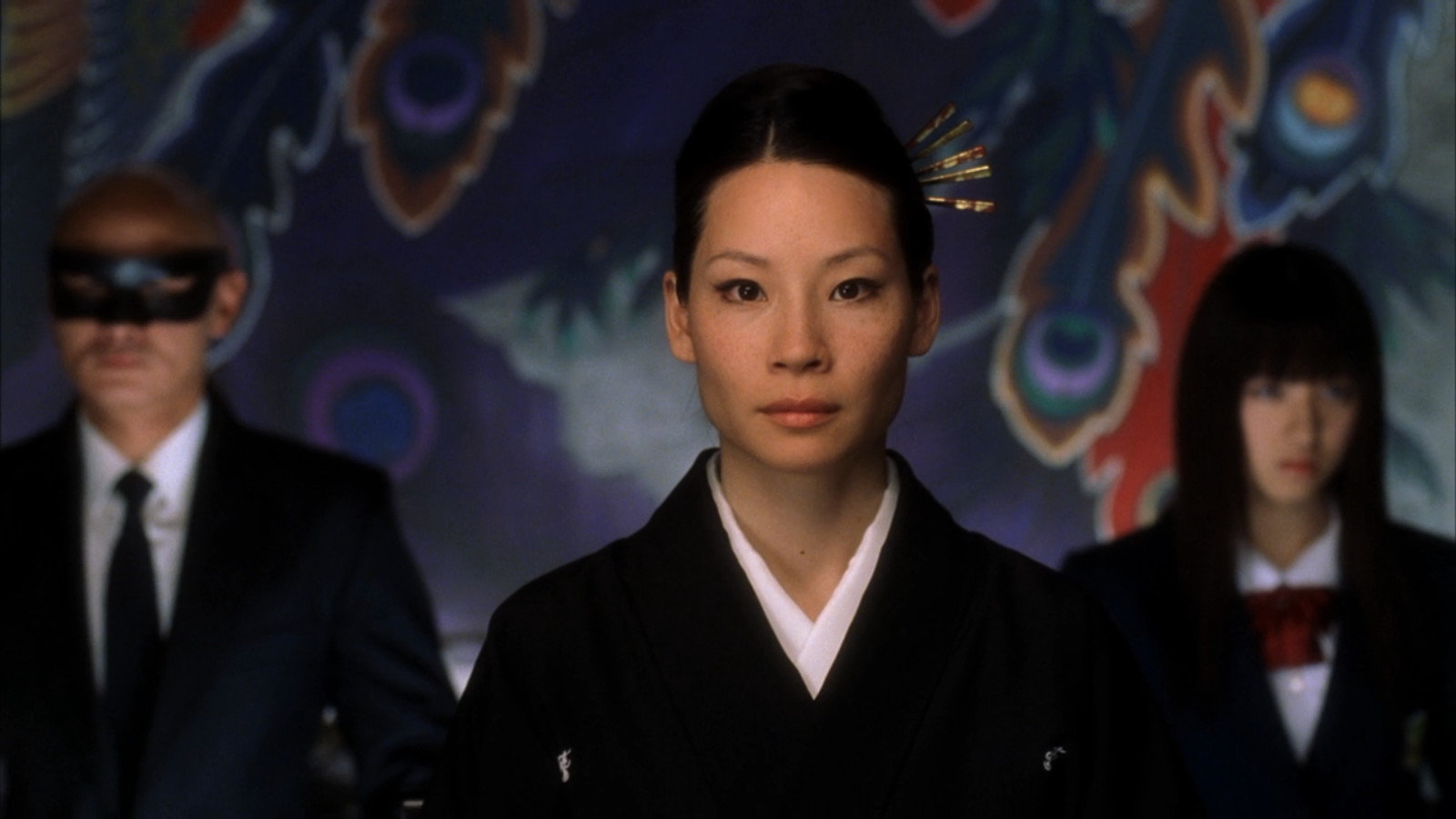 Best Kill Bill background ID:315532 for High Resolution hd 1600x900 desktop