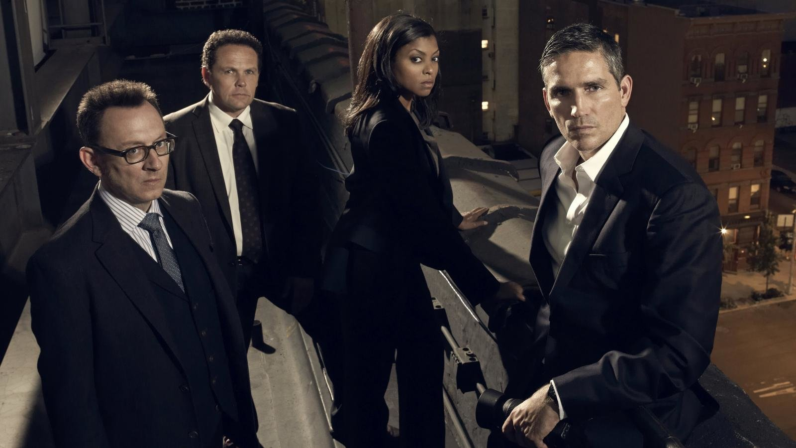 High resolution Person Of Interest (POI) hd 1600x900 wallpaper ID:458336 for desktop
