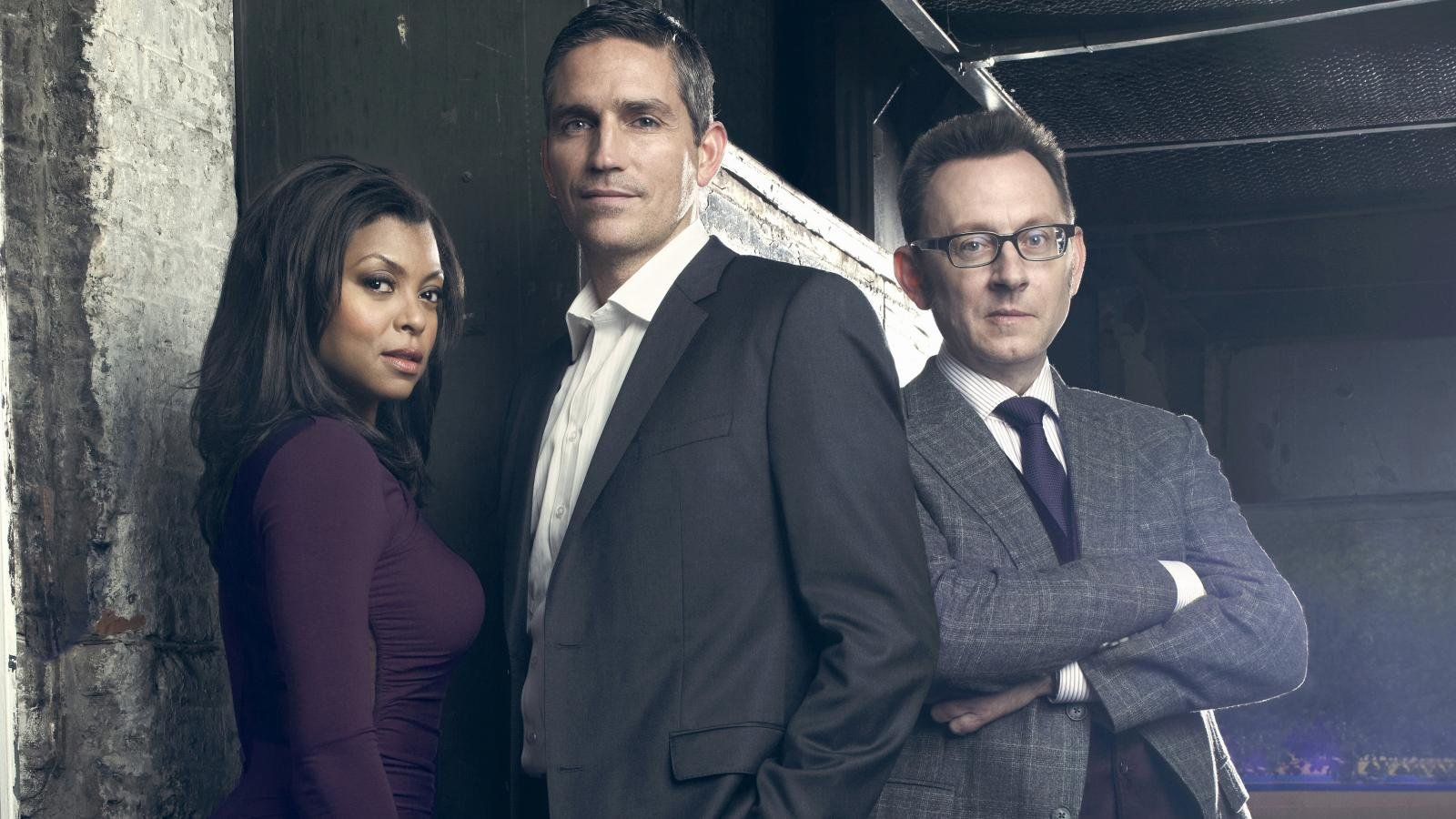 Download hd 1600x900 Person Of Interest (POI) computer wallpaper ID:458337 for free