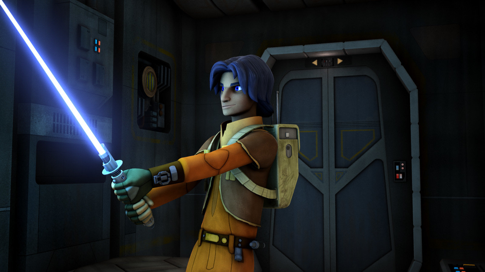 Awesome Star Wars Rebels Free Wallpaper Id 456134 For Hd 1600x900 Pc