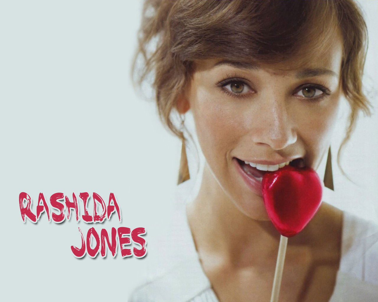 Best Rashida Jones wallpaper ID:245859 for High Resolution hd 1280x1024 computer