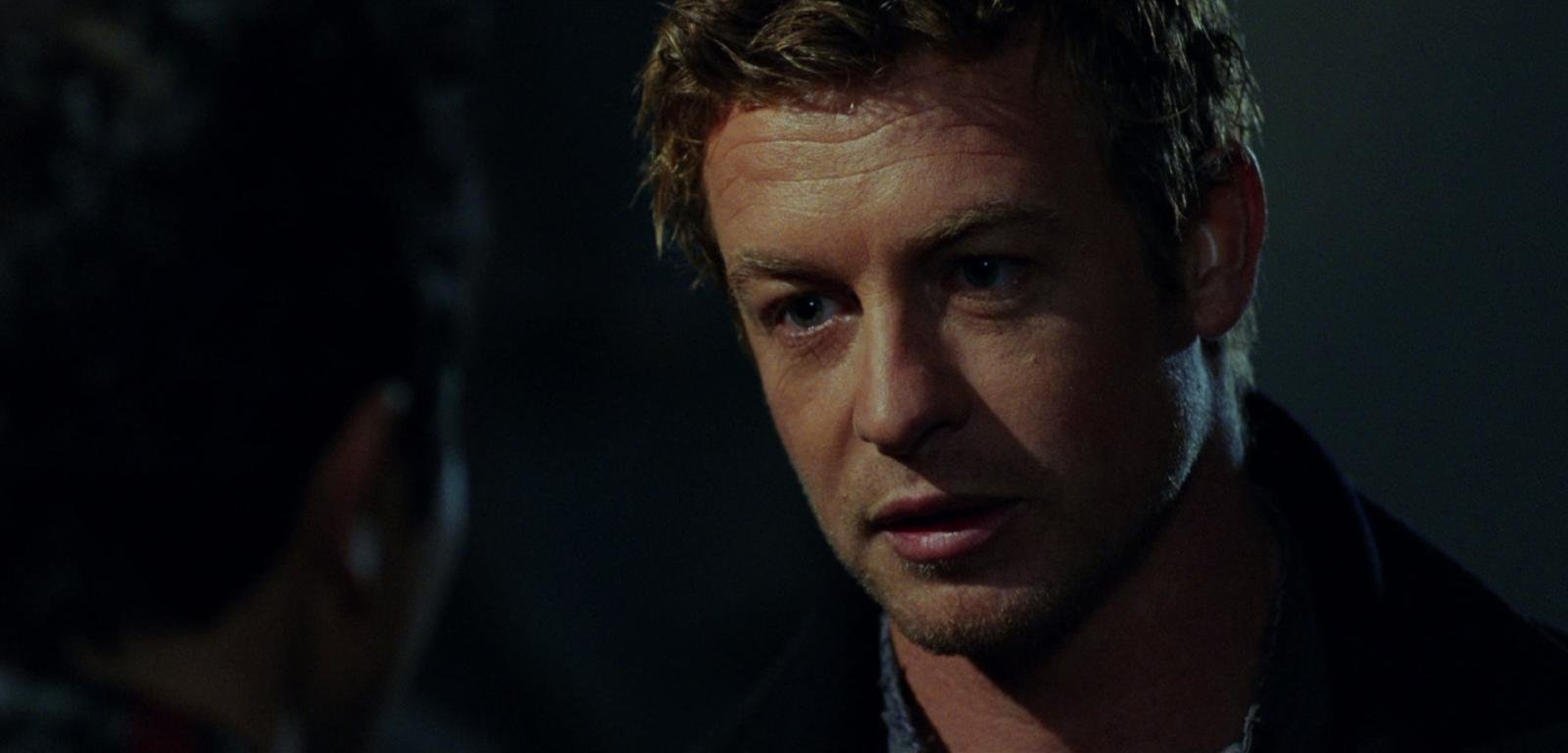 Free Simon Baker high quality background ID:131840 for hd 1600x768 desktop