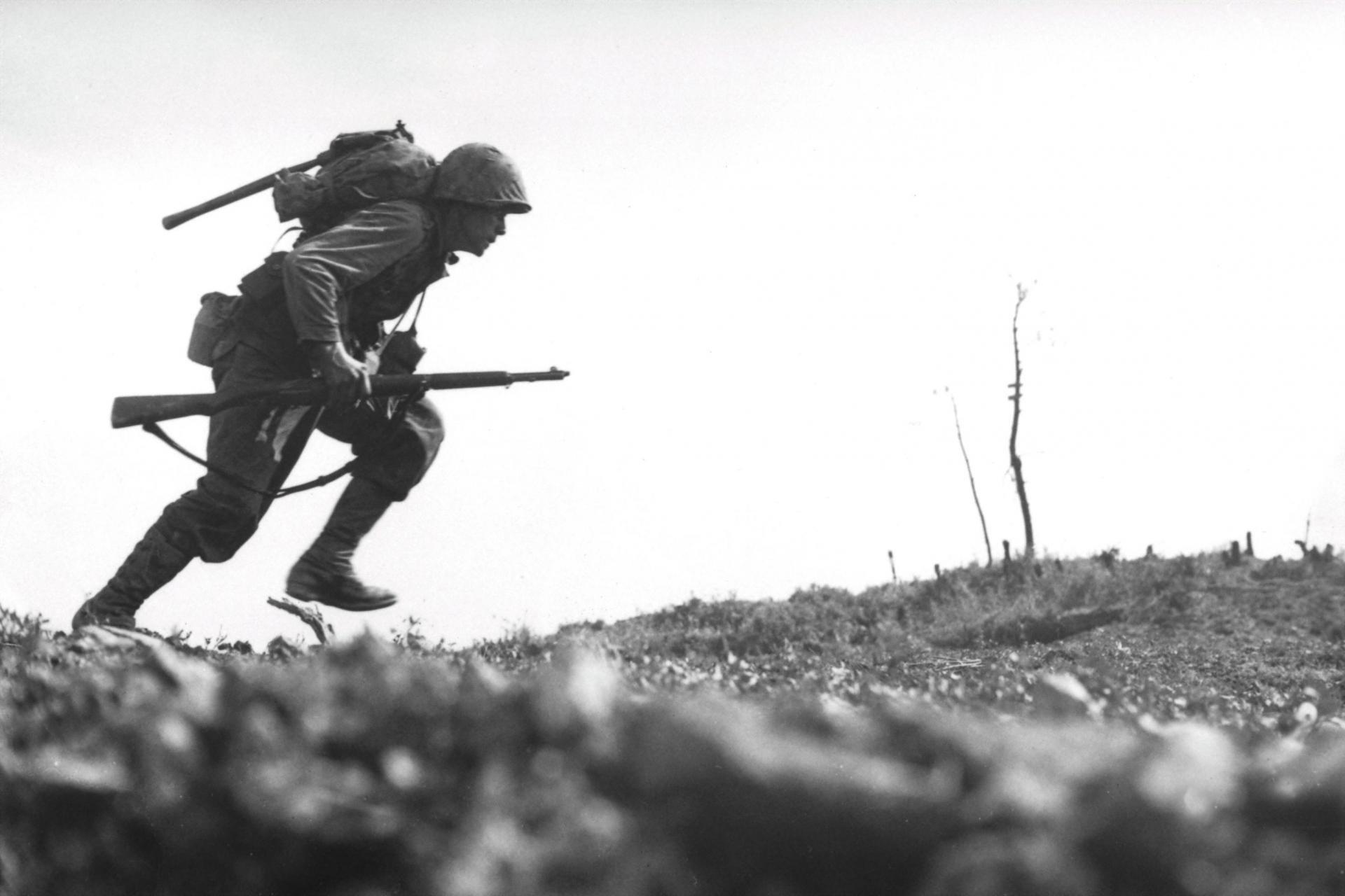 World War 2 (WW2) Wallpapers HD For Desktop Backgrounds